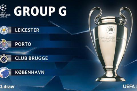 Sport: Echipa de fotbal FC Copenhaga (Danemarca) este singura echipa scandinava care s-a calificat in grupele Champions League