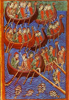 Despre vikingi