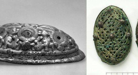 Norvegia: 400 de obiecte datând din perioada vikingă, furate dintr-un muzeu