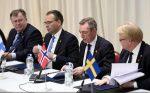 Țările nordice își extind cooperarea militară, pe fondul temerilor legate de prezența Rusiei în regiune