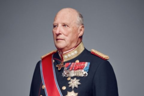 Norvegia: Regele Harald al V-lea se află în spital