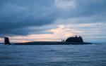 SUA modernizează o bază din vremea Războiului Rece, din Islanda, pentru a monitoriza noua generaţie de submarine ruseşti nedetectabile