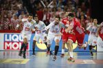 CE Handbal (masculin): Spania vs Franta si Danemarca vs Suedia, in semifinalele competitiei din Croatia