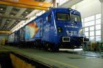 Locomotivele de la Craiova vor călători în Suedia, la -40 de grade Celsius