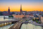 Cum să vizitezi Suedia cu bani puțini