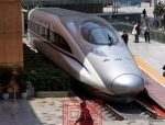 Chinezii vor să construiască o cale ferată de mare viteză între Suedia şi Norvegia