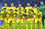 FOTBAL: Romania-Suedia, 1-0