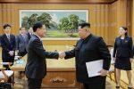 Negocieri fără precedent între Coreea de Nord, SUA și Suedia, pentru eliberarea a trei deținuți americani
