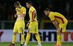 Fotbal: România, amicale cu Finlanda şi Chile
