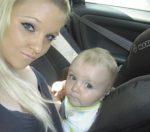 """Barnevernet a mai răpit un copil. Un băiețel de 19 luni a fost luat de lângă mamă pe motiv că era """"încă alăptat"""""""