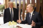 Summitul Trump-Putin va avea loc la Helsinki, în data de 16 iulie