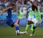 Nigeria – Islanda 2-0, în grupa D de la Campionatul Mondial de fotbal Rusia 2018