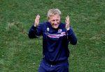 Heimir Hallgrímsson, selecționerul Islandei, și-a pierdut bagajul inaintea plecarii spre Rusia