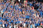 Islanda, urmarita de toata tara la Campionatul Mondial din Rusia