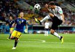Germania – Suedia 2-1, în grupa F de la Campionatul Mondial de fotbal Rusia 2018