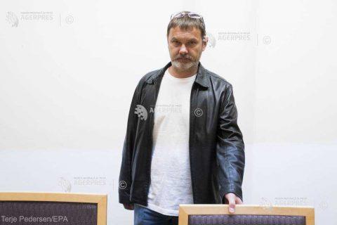 Norvegia: Poliţia face recurs împotriva ordinului de eliberare a unui rus suspectat de spionaj