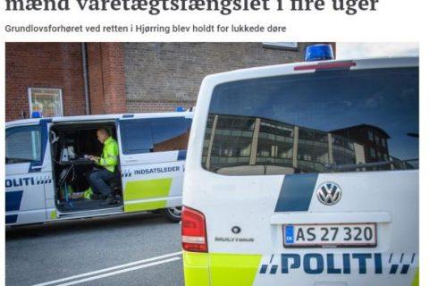 Român ucis în Danemarca. Doi bărbați sunt acuzați de crimă