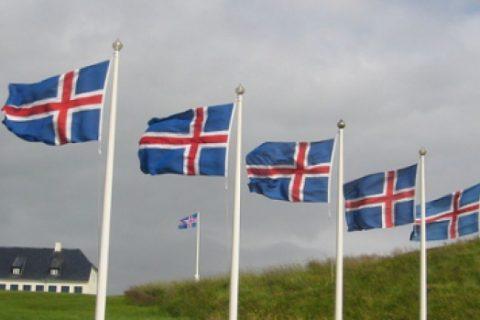 La 10 ani de la colapsul financiar mondial, Islanda se confruntă cu o nouă criză