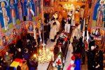 Românul ucis în Suedia a fost îngropat în pământul natal