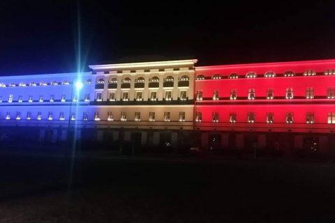 Ziua Națională a României sărbătorită în Republica Finlanda