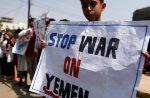 Conflictul din Yemen: O delegaţie a rebelilor houthi s-a deplasat în Suedia pentru negocieri de pace