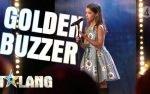 O fetiță de 10 ani din România a cucerit Suedia – Eva a ajuns în finala 'Suedezii au talent'