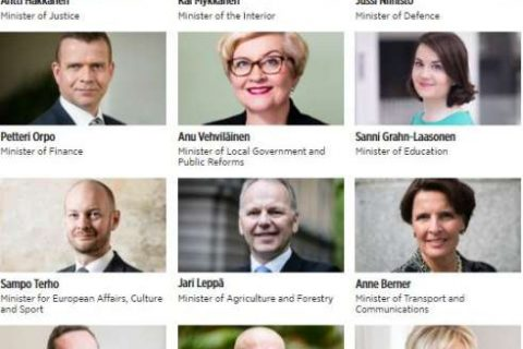 Finlanda: Guvernul demisionează după eşecul reformei în domeniul sănătăţii