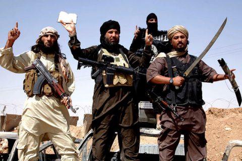 Suedia susţine crearea unui tribunal internaţional pentru luptătorii Statului Islamic