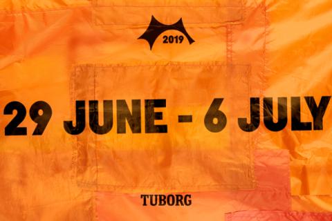 Danemarca: Bob Dylan şi Robert Plant, printre artiştii care vor cânta la Festivalul de muzică de la Roskilde în 2019