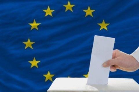 Secțiile de votare din Regatul Danemarcei și Republica Islanda pentru alegerea membrilor din România în Parlamentul European (26 mai 2019)