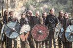 Vikingii ar fi fost infectaţi cu variolă şi ar fi răspândit boala în timpul călătoriilor