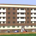 Oferta Apartament Nou de 3 camere - Siriului