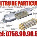 Anulare Dezactivare Filtru Particule IASI
