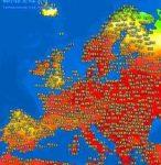Caniculă scandinavă – În Norvegia temperaturile s-au apropiat de 33 de grade