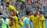 Suedia s-a calificat in sferturile de finala a Campionatului Mondial de Fotbal 2018