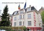 Consulat itinerant la Bergen (2-3 noiembrie 2018)