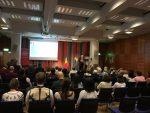 """Centenarul Marii Uniri celebrat la Clubul seniorilor """"Doina"""" din Stockholm"""