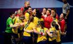 Campionatului European de handbal feminin: Norvegia – România 23-31