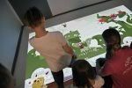 Sari şi învaţă – noua metodă de predare în şcolile din Danemarca